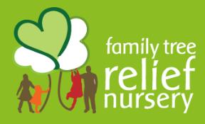 Family Tree Relief Nursery Logo