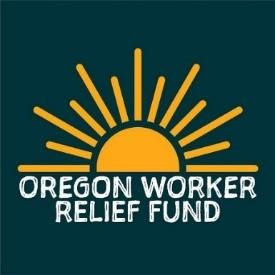 Worker Relief Fund Logo